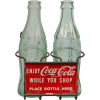 Coca Cola bottle holder - Items -