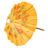 Cocktail Umbrella - Bevande -