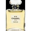 Coco Chanel - Cosmetics -