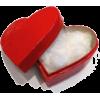 Love box - Predmeti -