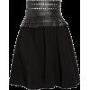 Skirt - Flats -