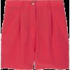 Skirt - Shorts -