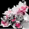 Flowers - Иллюстрации -