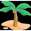 Coconut Tree - Uncategorized -