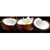 Coconut - Food -