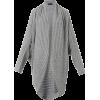 Cocoon Sweater - Cardigan -