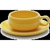 Coffee Cup - Predmeti -