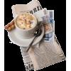 Coffee - Lebensmittel -