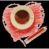 Coffee heart love - 饮料 -