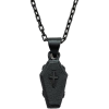 Coffin Necklace - Ogrlice -