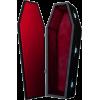 Coffin - Przedmioty -