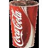 Coke - Beverage -