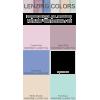 Color - Illustrations -