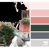 Color - Objectos -