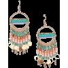 Colorful earrings (Venus) - Orecchine - $20.00  ~ 17.18€