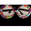 Colorful Sunglasses - Occhiali da sole -