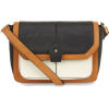 Colour Block Across Body Bag Accessorize - Messenger bags -