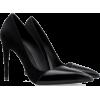 Combined  high heel court shoe - Klasične cipele -