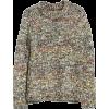 Confetti Tunic Sweater LOU & GREY - Pullovers -