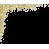 Confetti gold boarder - Articoli -