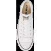 Converse Platform Sneaker - Superge -