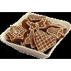Cookies Christmas - Food -