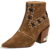 Corduroy Boots - Boots -