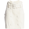 Corduroy Miniskirt J.O.A. - Skirts -