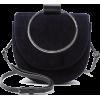 Corduroy  bag - Hand bag -