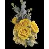 Corsage - Biljke -