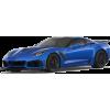 Corvette - Vehicles -