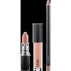 Cosmetics - Cosmetics -