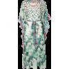 Cote Cacti kaftan dress - Vestidos -