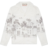 Cotton jacket - Jacket - coats -