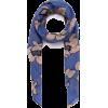 Cotton scarf - Scarf -