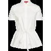Cotton shirt - Shirts -