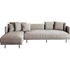 Couch - Furniture -