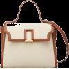Couronne Tote Bag - Hand bag -