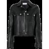 Courrges Classic Biker Jacket - Uncategorized - $2,016.00