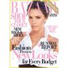 Covers Harper's Bazaar - People -
