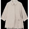 Covetblan Shirt - Shirts -