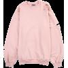 Crash Sweat - Pullovers -