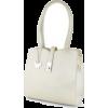 Cream Handbag - Kleine Taschen -