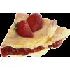 Crepes - Lebensmittel -