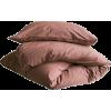 Crisp Sheets Purity duvet - Furniture -