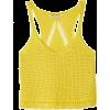 Crochet top - Ärmellose shirts - £17.99  ~ 20.33€