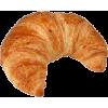 Croissant. Brown - Atykuły spożywcze -