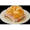 Croissant - Food -