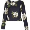 Crop Top - Long sleeves t-shirts -
