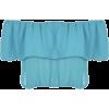 Crop Top - Camisa - curtas -